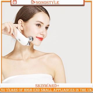 SkinWard+ EMS Facial Massage Device Facial V-line Lifting Beauty Device  Radio Frequency Machine Facial Tools | Shopee Việt Nam