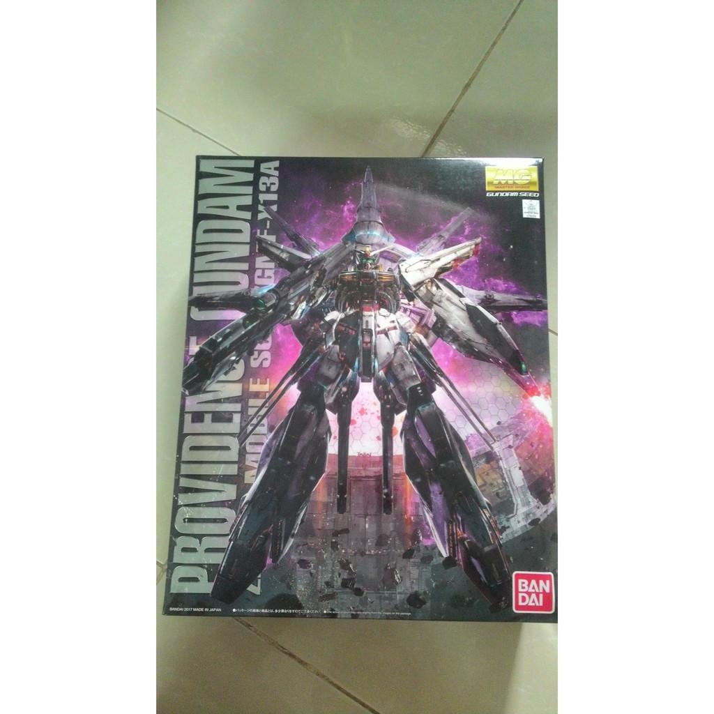 Mô hình lắp ráp MG 1/100 Providence Gundam