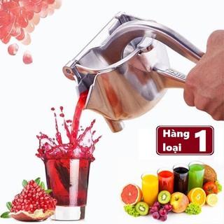 Máy ép trái cây cầm tay chuyên dụng – Dụng cụ ép trái cây kim loại Extractor