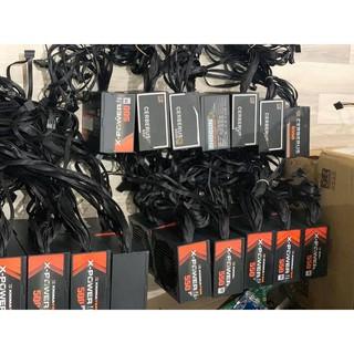 Nguồn máy tính Xigmatek X-power 500w,550w