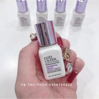 Mini 7ml - Serum trắng da Estee Lauder Perfectionist VitC thumbnail