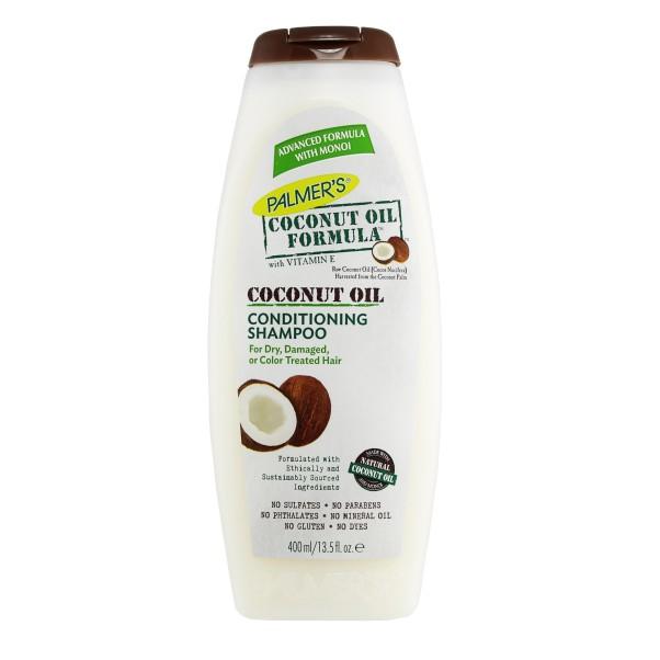 Dầu gội dưỡng tóc dầu dừa Palmer