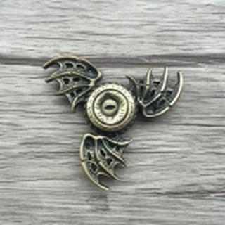 Con quay 3 cánh đồng mắt rồng Dragon 10x10x2cm – KHGR1000