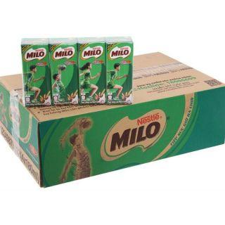 Sữa Milo 180ml (48hộp