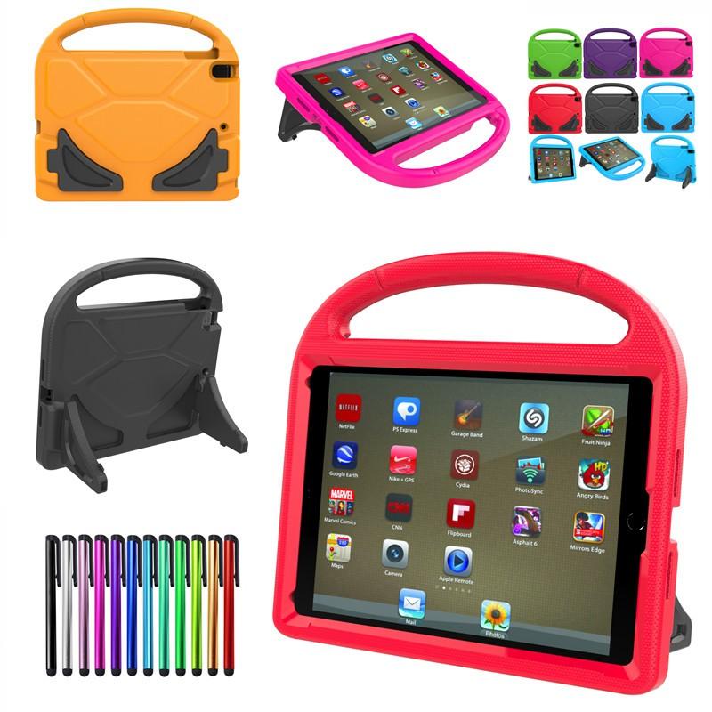 """Ốp lưng máy tính bảng bằng nhựa xốp EVA có tay cầm chống sốc đa năng cho iPad Pro 9.7"""" 2016 của bé - 23071899 , 2412819778 , 322_2412819778 , 275385 , Op-lung-may-tinh-bang-bang-nhua-xop-EVA-co-tay-cam-chong-soc-da-nang-cho-iPad-Pro-9.7-2016-cua-be-322_2412819778 , shopee.vn , Ốp lưng máy tính bảng bằng nhựa xốp EVA có tay cầm chống sốc đa năng cho"""