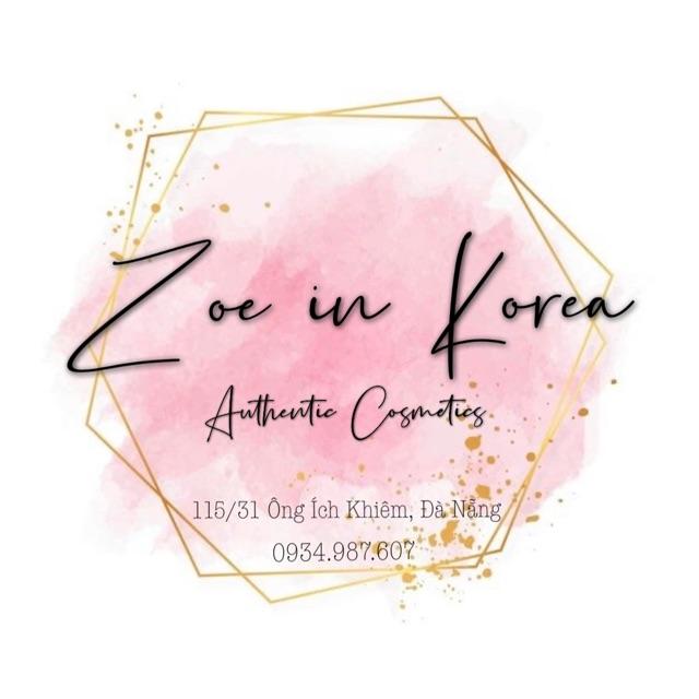 ZoeinKorea