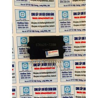 Linh Kiện Công Suất STK625-728 ( thay thế cho STK625-720)