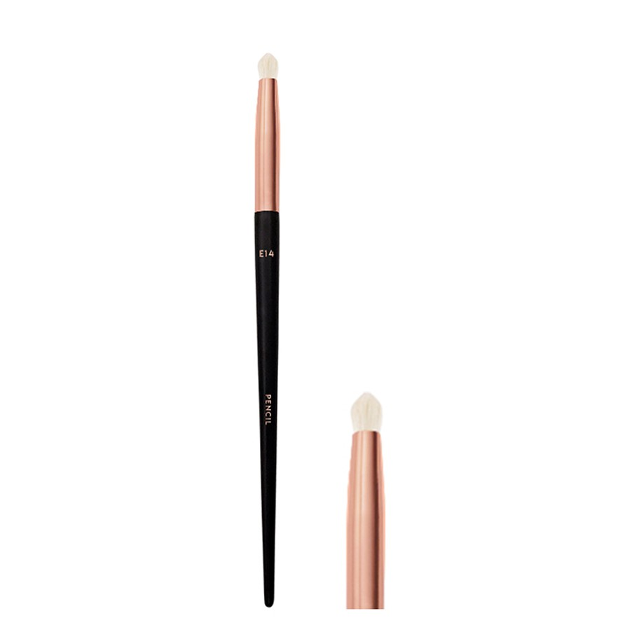 Cọ đánh phấn mắt Vacosi Pencil Brush E14