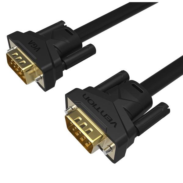 Cáp VGA 3+6 dài 3m Vention VAG-B04-B300