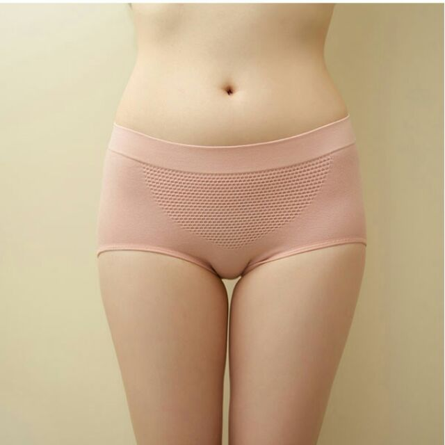 Xả kho, thanh lí 10 quần lót kháng khuẩn cotton