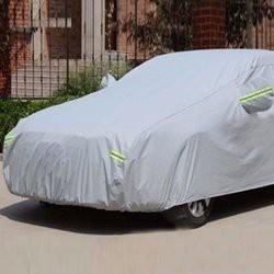 [Nhập HSOL30 giảm 30k]Bạt phủ toàn xe 3 lớp chỗng xước, chống nắng, chống cháy cho ô tô