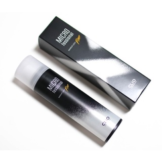 [100% AUTH] Xịt Khoáng Khóa Make Up Clio Micro Fessiona Makeup Lock Fixer 100ml