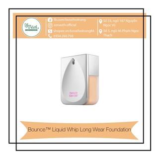 Kem nền Beauty Blender Bounce™ Liquid Whip Long Wear Foundation