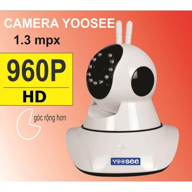 Camera 1.3M HD 960P - 10056585 , 1102940848 , 322_1102940848 , 399000 , Camera-1.3M-HD-960P-322_1102940848 , shopee.vn , Camera 1.3M HD 960P
