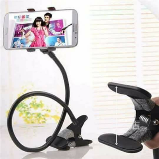 Kẹp điện thoại 360 độ
