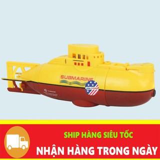 Tàu Ngầm Cho Bé Pigboat (Giao Màu Ngẫu Nhiên)