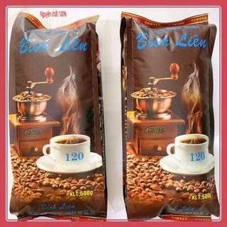 Cà phê ROBUSTA Đặc Biệt- hạt,bột, 100% cafe rang xay nguyên chất, pha phin máy,ngon rẻ