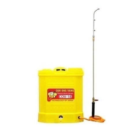 Bình xịt điện COV-18, Máy phun thuốc con ong vàng 18 L