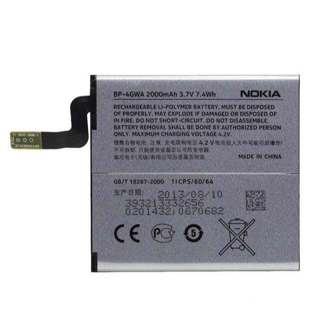 Pin Nokia Lumia 625 BP-4GWA