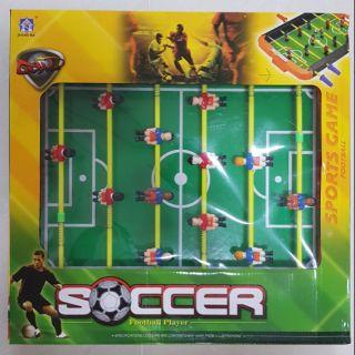 Bàn chơi bóng đá 68695