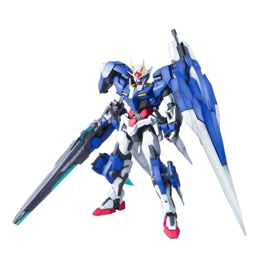 Mô Hình Lắp Ráp Bandai MG Gundam Seven Sword/G