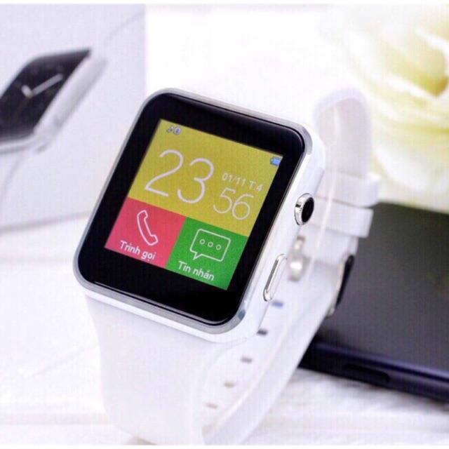 Đồng hồ nam nữ thông minh Dwatch M3152 cắm sim, lướt web, gọi điện thoại được - 3369383 , 859467917 , 322_859467917 , 950000 , Dong-ho-nam-nu-thong-minh-Dwatch-M3152-cam-sim-luot-web-goi-dien-thoai-duoc-322_859467917 , shopee.vn , Đồng hồ nam nữ thông minh Dwatch M3152 cắm sim, lướt web, gọi điện thoại được