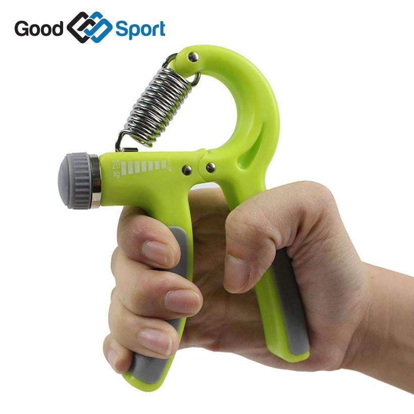 Dụng cụ tập lực cổ tay, ngón tay, bàn tay...Hand Grip MDBuddy MD1142 (5-20kg)