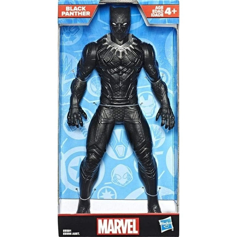 Đồ Chơi Siêu Anh Hùng Black Panther 24cm AVENGER