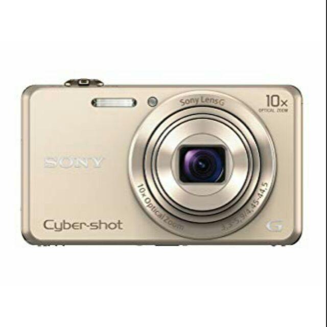 Máy ảnh KTS Sony DSC-WX220