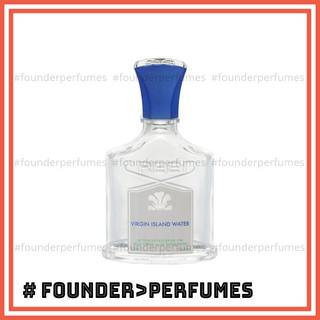[S.A.L.E] Nước hoa dùng thử Creed Virgin Island Water .founderpe thumbnail
