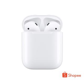 Hình ảnh [Mã ELAP300K giảm 5% đơn 500K] Apple AirPods with Charging Case 2nd gen-0