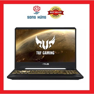 Yêu ThíchLaptop Asus Gaming TUF FX505D R7 3750H/8GB/512GB/4GB GTX1650/Win10 (AL003T)