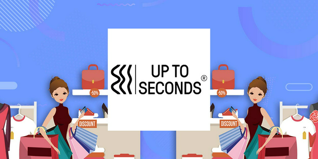 [Scan & Pay] - Up To Seconds - Giảm 50% tối đa 50K