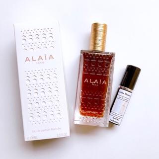 Nước hoa Alaia Blanche 5ml 10ml 20ml Chuẩn authentic thumbnail