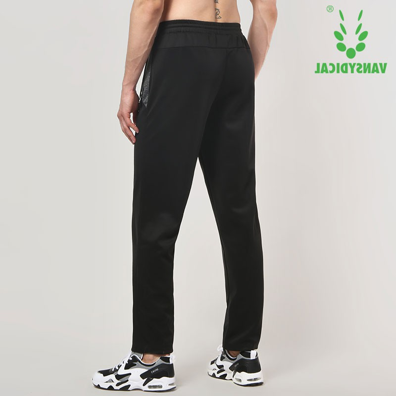 Quần dài Jogger thể thao nam MQ1814401-02 Vansydical (Tập Gym,Yoga) II Cửa Hàng KIT SPORT VIỆT NAM