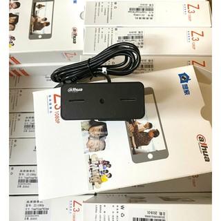Webcam Dahua Z3 Có Mic và lọc được tạp âm chống tiếng ồn Chất Lượng 1080p Cho Học Sinh Giáo Viên Livestream