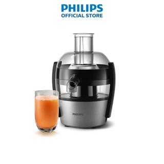 [Mã ELPHI50K giảm 50K] Máy ép trái cây Philips HR1836 500W - Hàng chính hãng