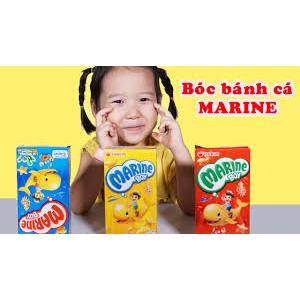 Combo 5 hộp Bánh cá Marine Boy Orion hộp 35g - 2454824 , 101490911 , 322_101490911 , 50000 , Combo-5-hop-Banh-ca-Marine-Boy-Orion-hop-35g-322_101490911 , shopee.vn , Combo 5 hộp Bánh cá Marine Boy Orion hộp 35g