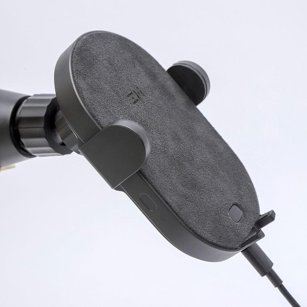 Đế giữ tự động kiêm sạc không dây ô tô ZMI WCJ11 10W - Bảo hành 1 tháng - Shop Điện Máy Center