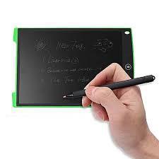 [ĐỒ CHƠI CHO CON] KGS BẢNG VẼ ĐIỆN TỬ LCD WRITING TABLET HỌC VIẾT ,TẬP VẼ THÔNG MINH CHO BÉ...