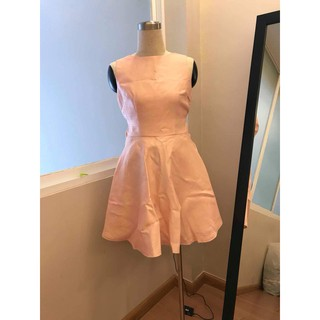 TL_Váy hồng