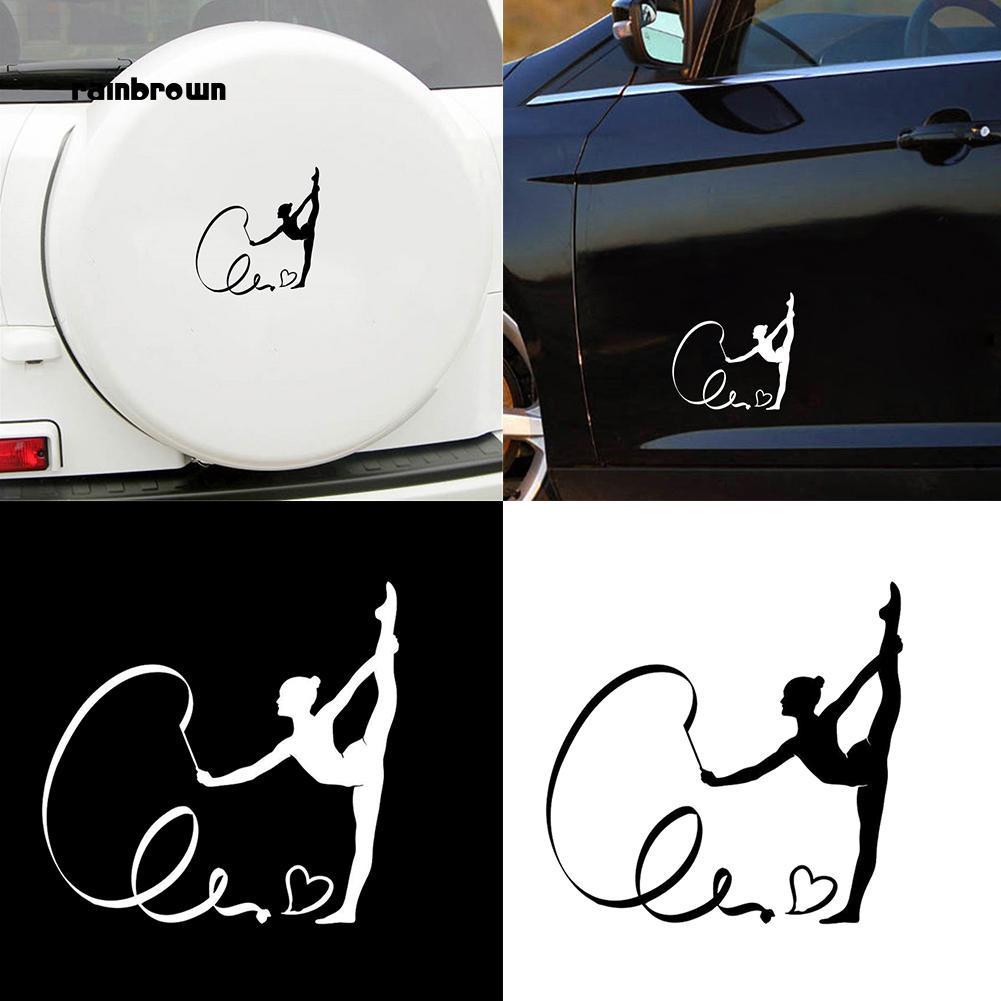 Sticker dán trang trí xe hơi hình cô gái tập thể dục - 14309886 , 2403188194 , 322_2403188194 , 24000 , Sticker-dan-trang-tri-xe-hoi-hinh-co-gai-tap-the-duc-322_2403188194 , shopee.vn , Sticker dán trang trí xe hơi hình cô gái tập thể dục