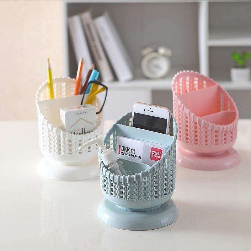 Creative fashion cute vine-like plastics student penholder small selling on bundle of 3 items