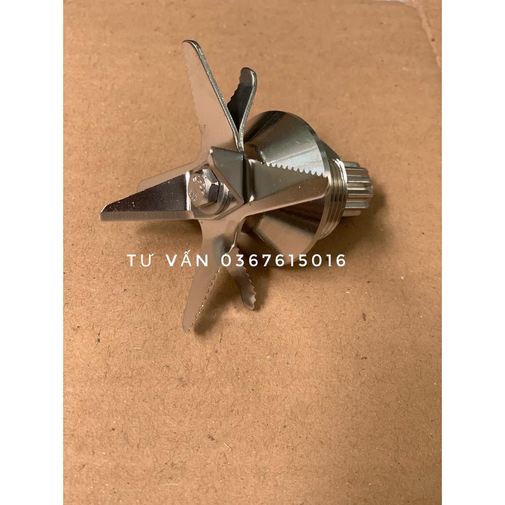Lưỡi dao máy làm sữa hạt ranbem 769s kèm zoong