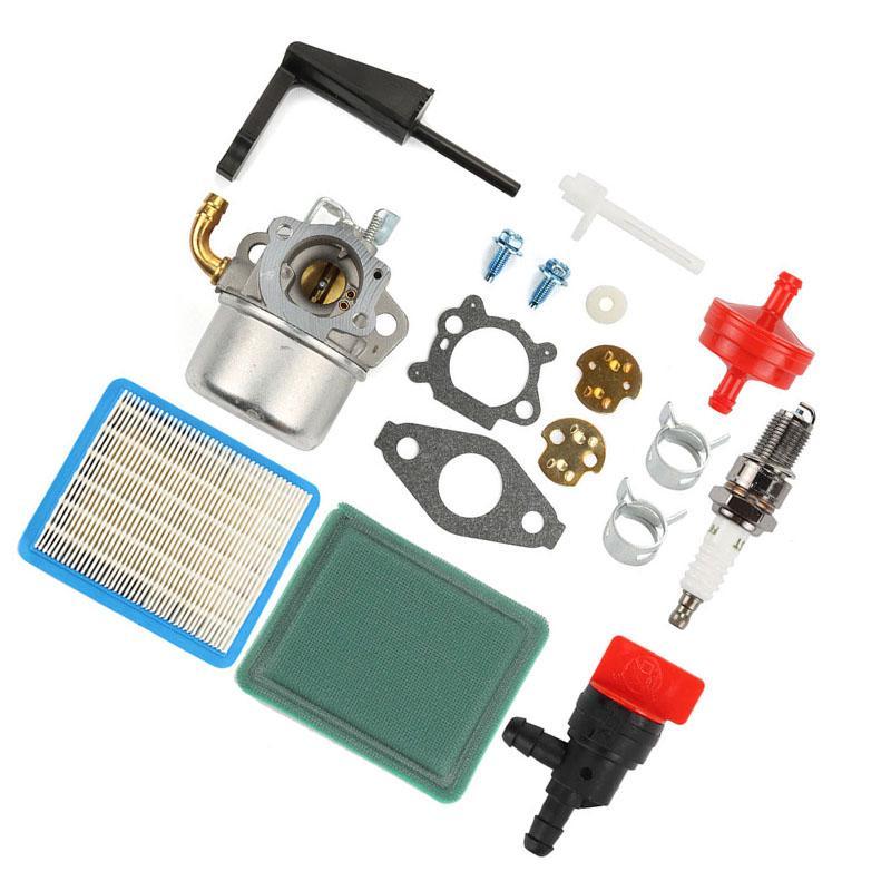 Hot Carburetor For Briggs & Stratton Craftsman Tiller Intek