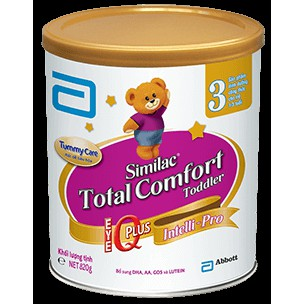 Sữa bột Similac Total Comfort 3 (820g) - 3542168 , 1296269017 , 322_1296269017 , 540500 , Sua-bot-Similac-Total-Comfort-3-820g-322_1296269017 , shopee.vn , Sữa bột Similac Total Comfort 3 (820g)