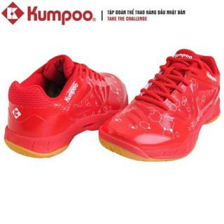 Giày cầu lông KUMPOO KHR-D42 sale 2 màu lựa chọn thumbnail