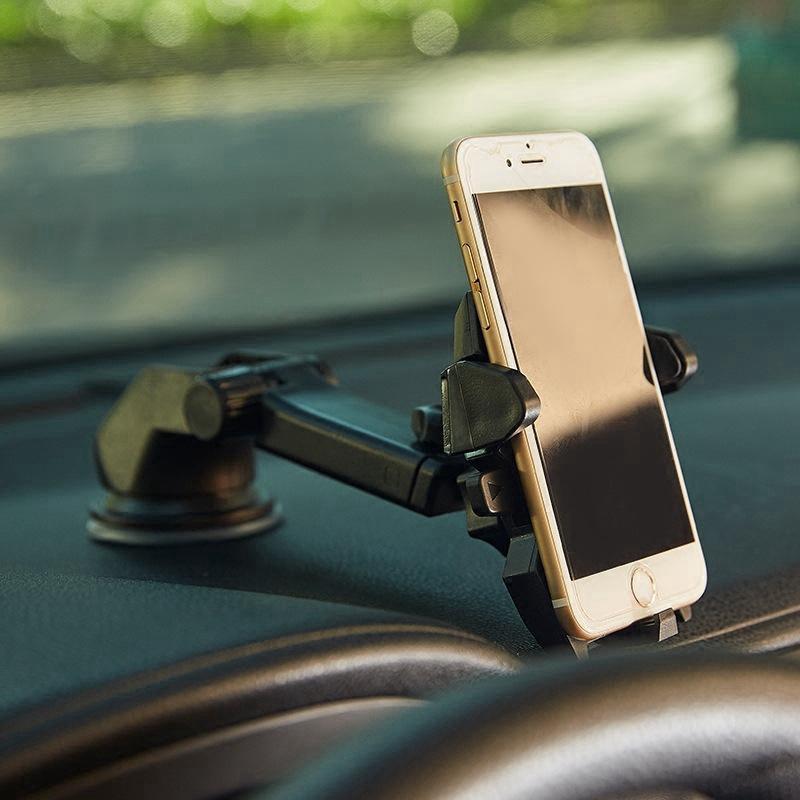 [Hàng Loại 1_FreeShip] Giá Đỡ Điện Thoại, Kệ treo điện thoại trên xe ô tô để bàn [Ke Treo Dien Thoai] Đồ Dùng Tiện Ích