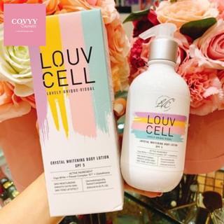 Kem Dưỡng Trắng Toàn Thân  /  / Kem Dưỡng Trắng Da Body LouvCell giúp cải thiện tông da trắng hồng