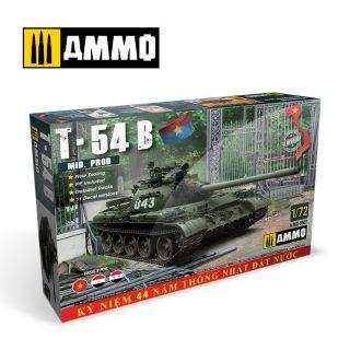 Mig-Ammo 8502 1/72 T-54B MID PRODUCTION